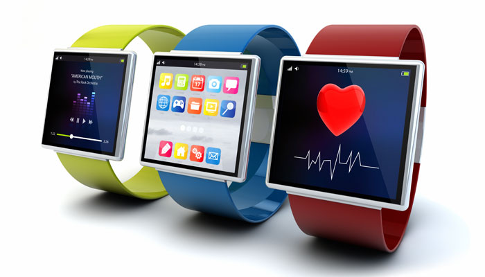 Smartwatches for seniors